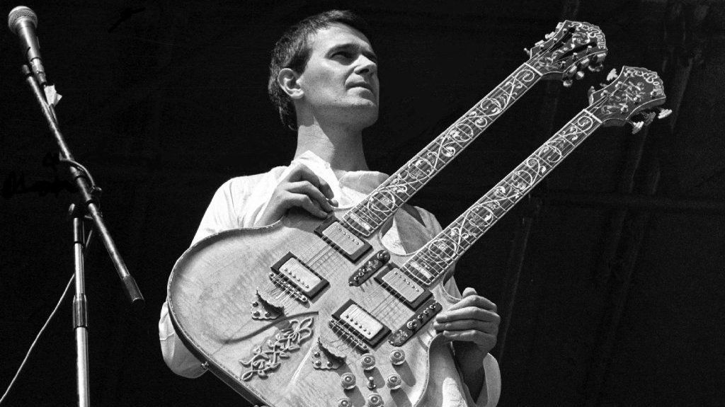 John McLaughlin on his final US tour and playing with Miles Davis