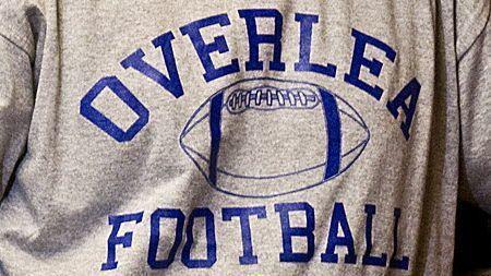 Overlea football forfeits playoff win; Lewis to meet Dunbar in Class 1A North final