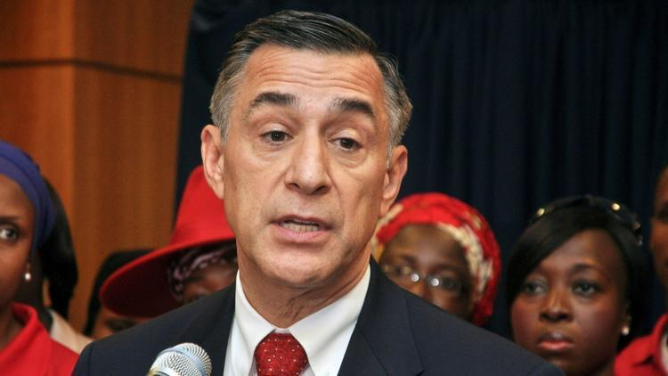 Rep. Darrell Issa will not seek re-election