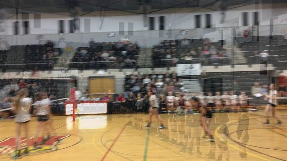 Hereford volleyball falls in state semifinals