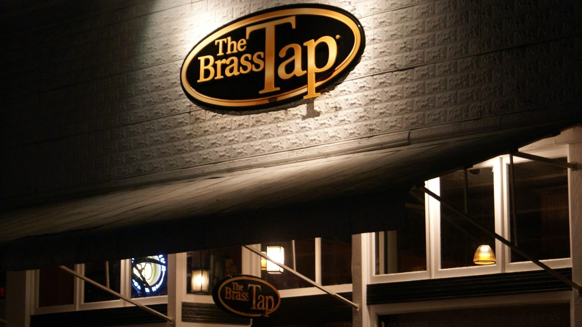 Craft beer bar chain the brass tap to open in towson early