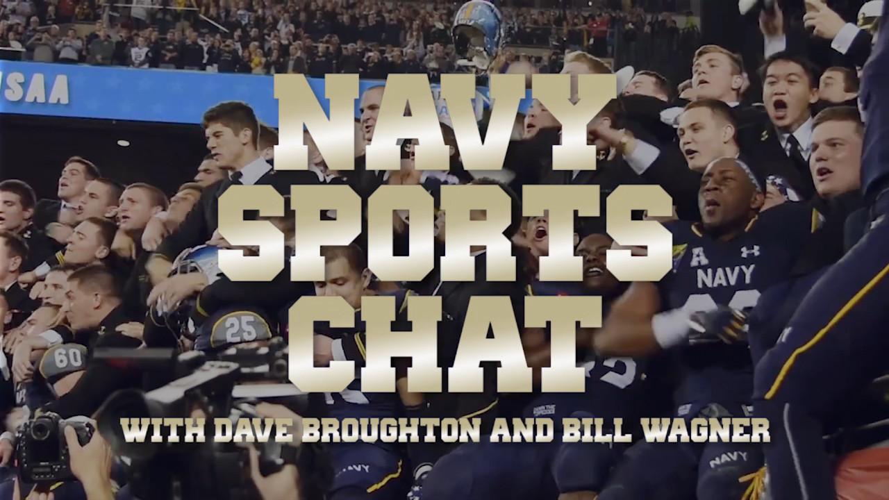 Navy Sports Chat: SMU Recap