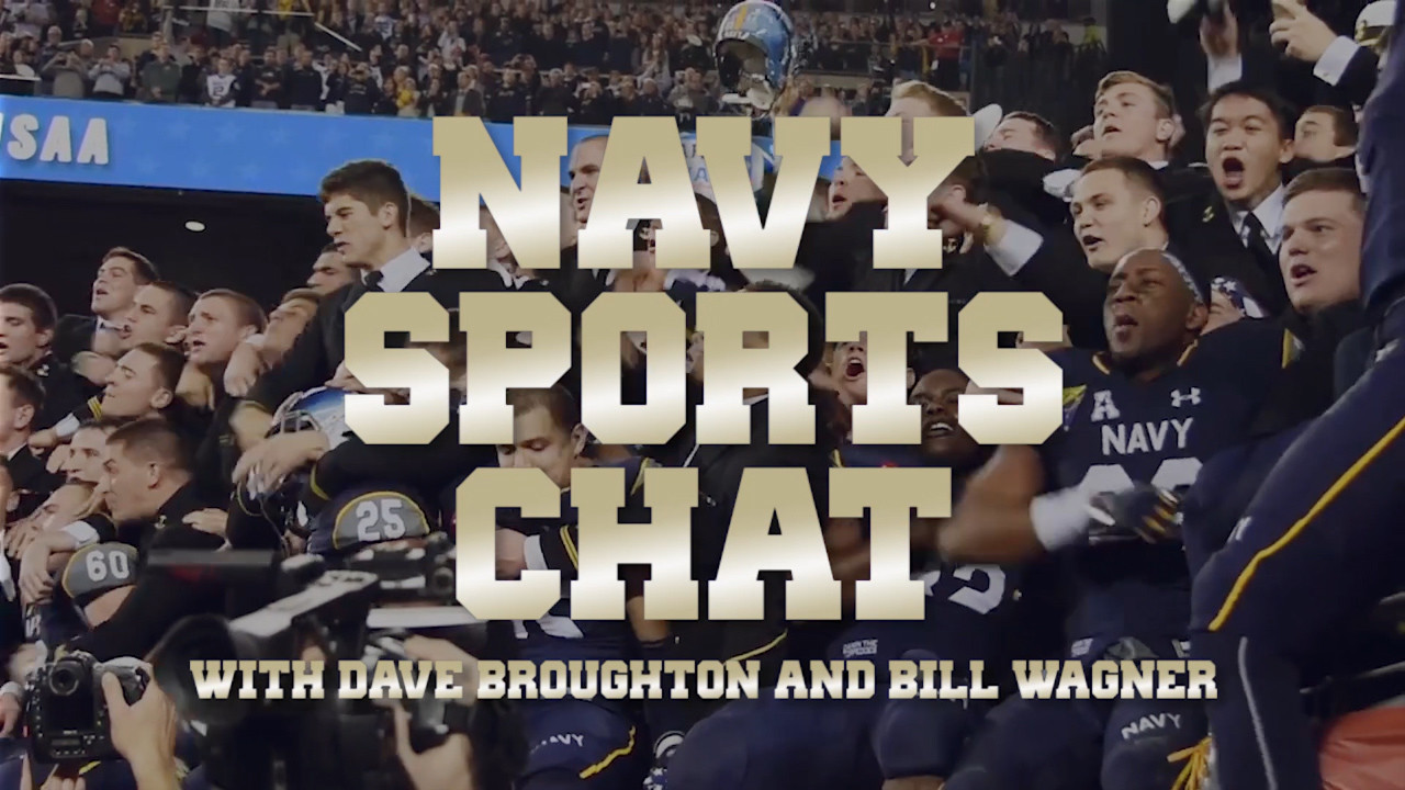 Navy Sports Chat: Notre Dame Preview