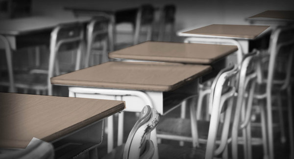 Number of Illinois school districts in financial distress doubles