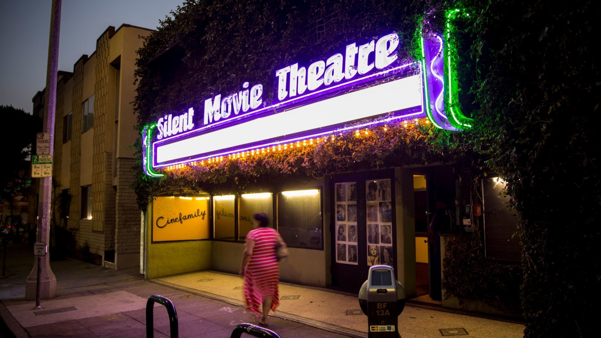 Following scandal and investigation, Cinefamily to shut down permanently