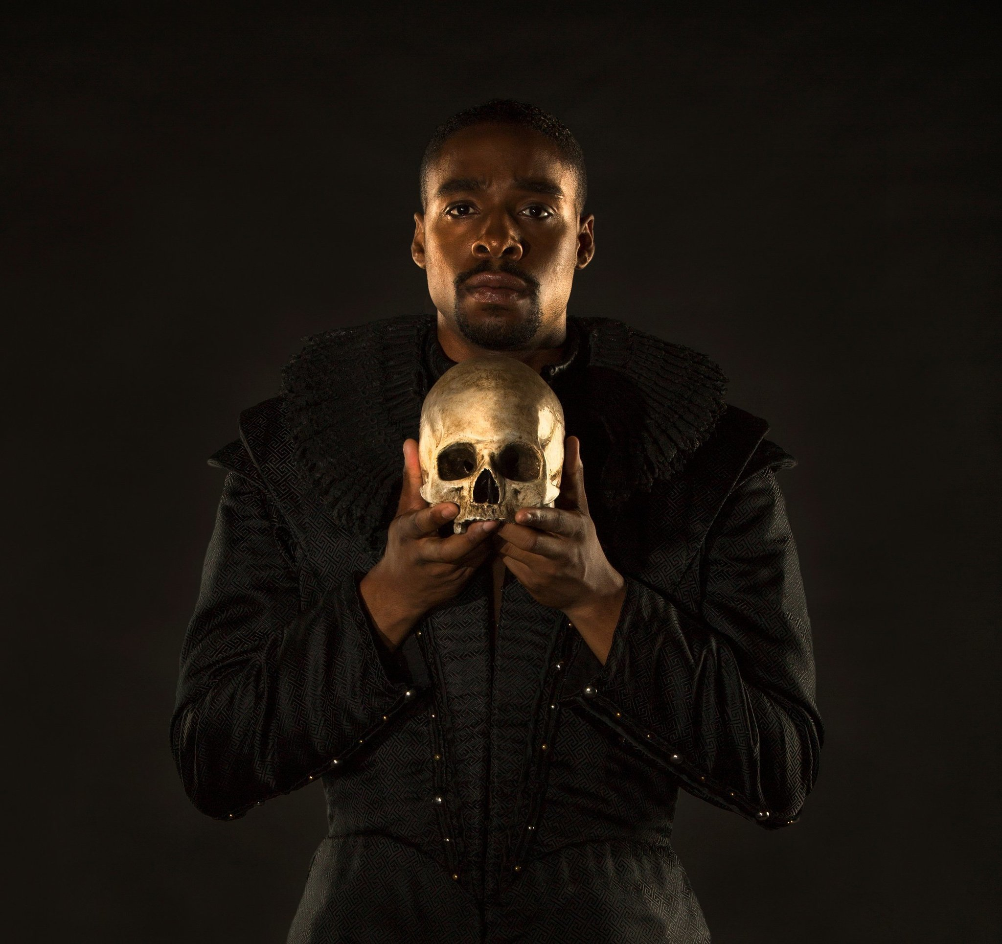 preoccupation with death in hamlet Madness in hamlet madness allows for a form of satire and an outlet for hamlet's attack on court conventions and dishonesty his preoccupation with death and mortality o that this sullied flesh would melt (act one scene two.