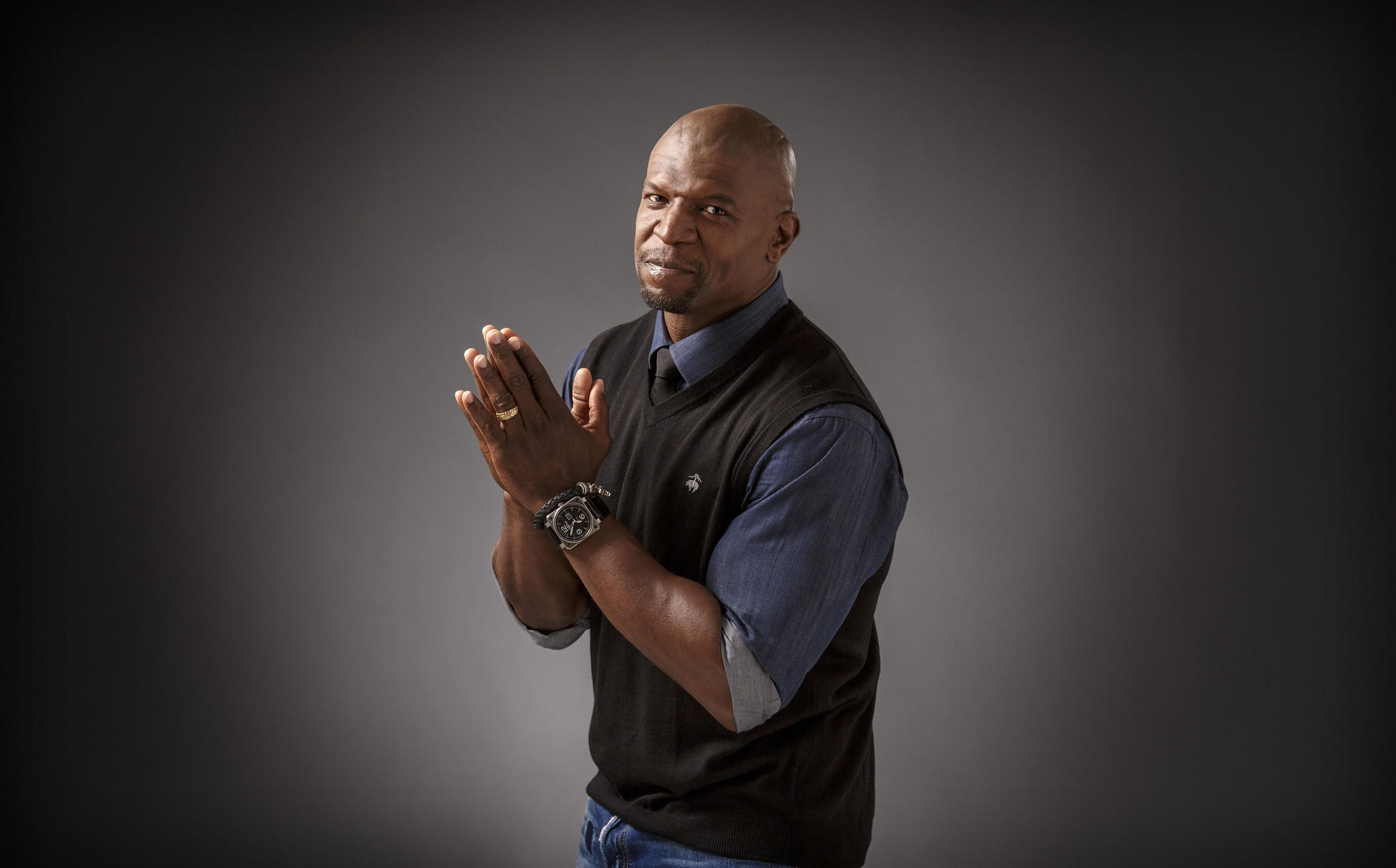 terry crews - photo #47