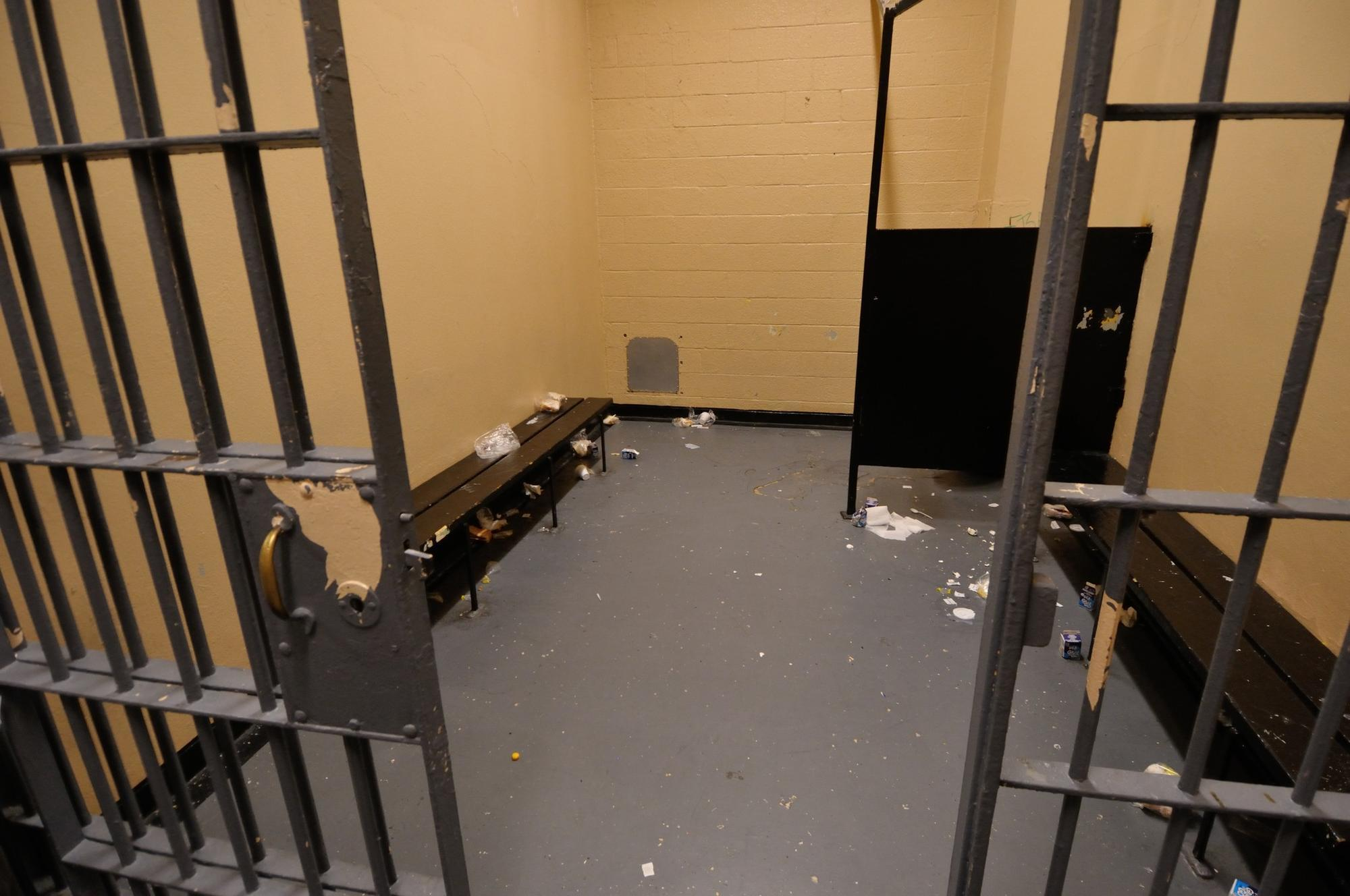 Baltimore Inmate Search | Central Booking Info