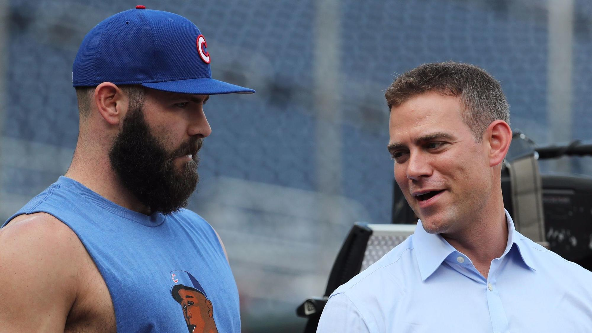 Image result for scott boras jake arrieta