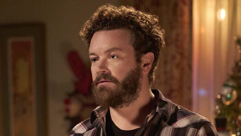 """Danny Masterson in an episode of the Netflix series """"The Ranch."""" (Greg Gayne / Netflix)"""