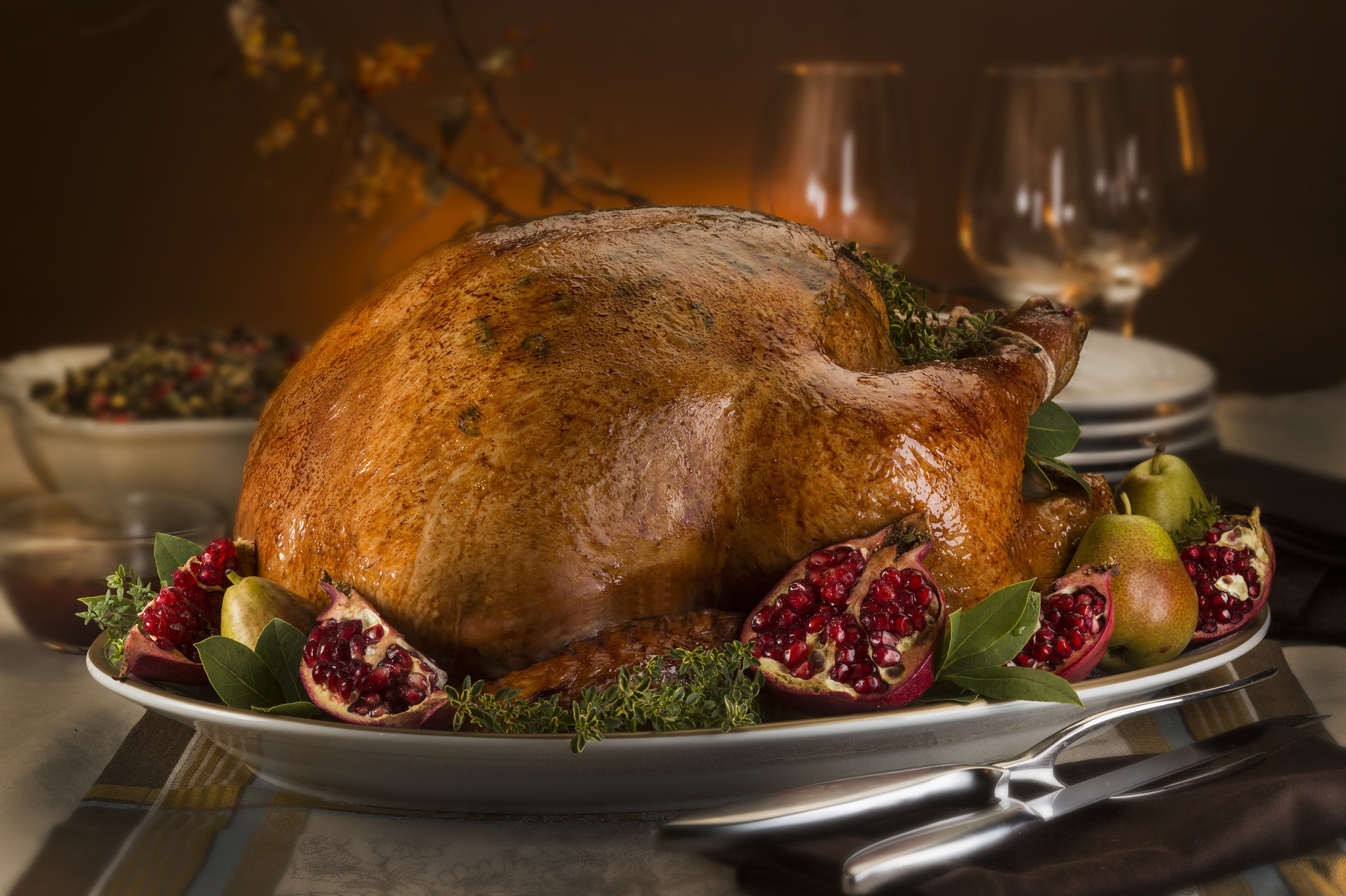 Communication on this topic: Herb-Scented Roast Turkey, herb-scented-roast-turkey/