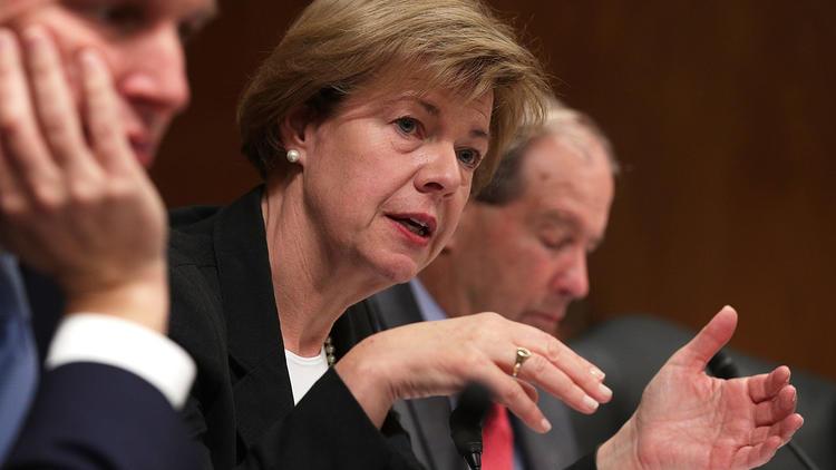 Republicans want Wisconsin Democrats to return Franken money