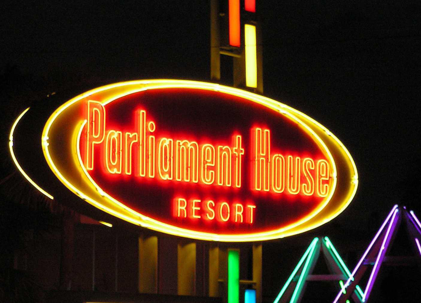 Parliament House Sale Announcement Was Premature, Owner Says   Orlando  Sentinel