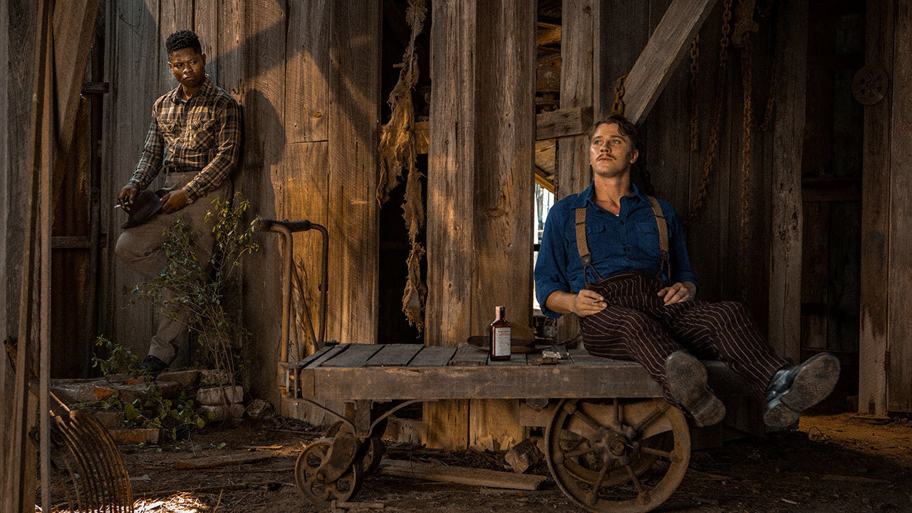 'Mudbound' review by Justin Chang