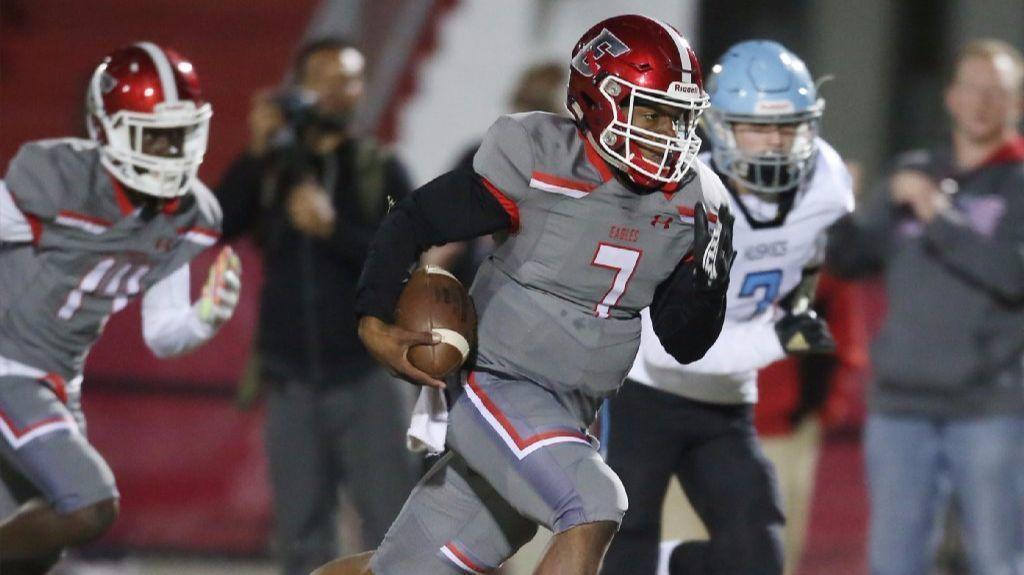 Class 7a Football Preview Fleming Island At Edgewater Orlando