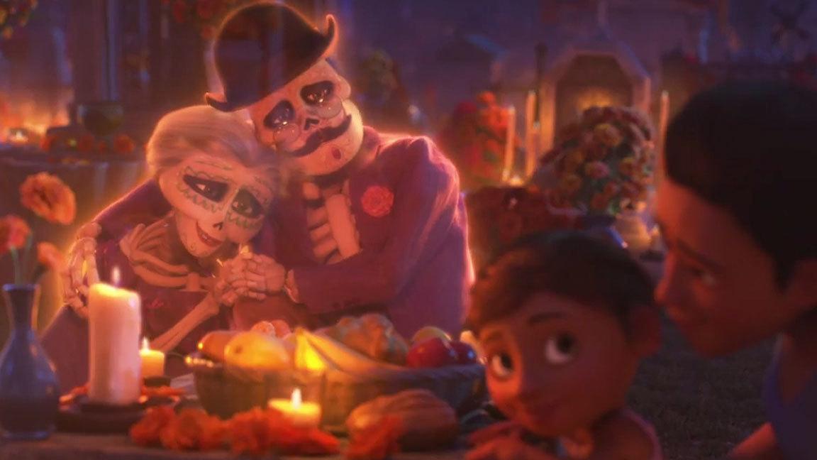 Disney pixar 39 s 39 coco 39 breaks box office record in mexico for Imagenes de coco