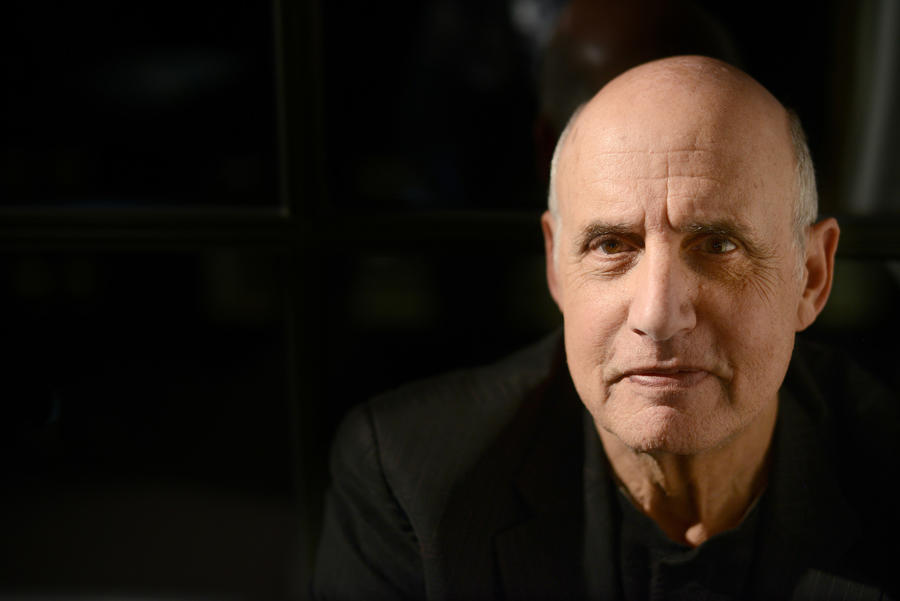 Jeffrey Tambor is accused of a second allegation of sexual misconduct. (Jennifer S. Altman / For The Times)