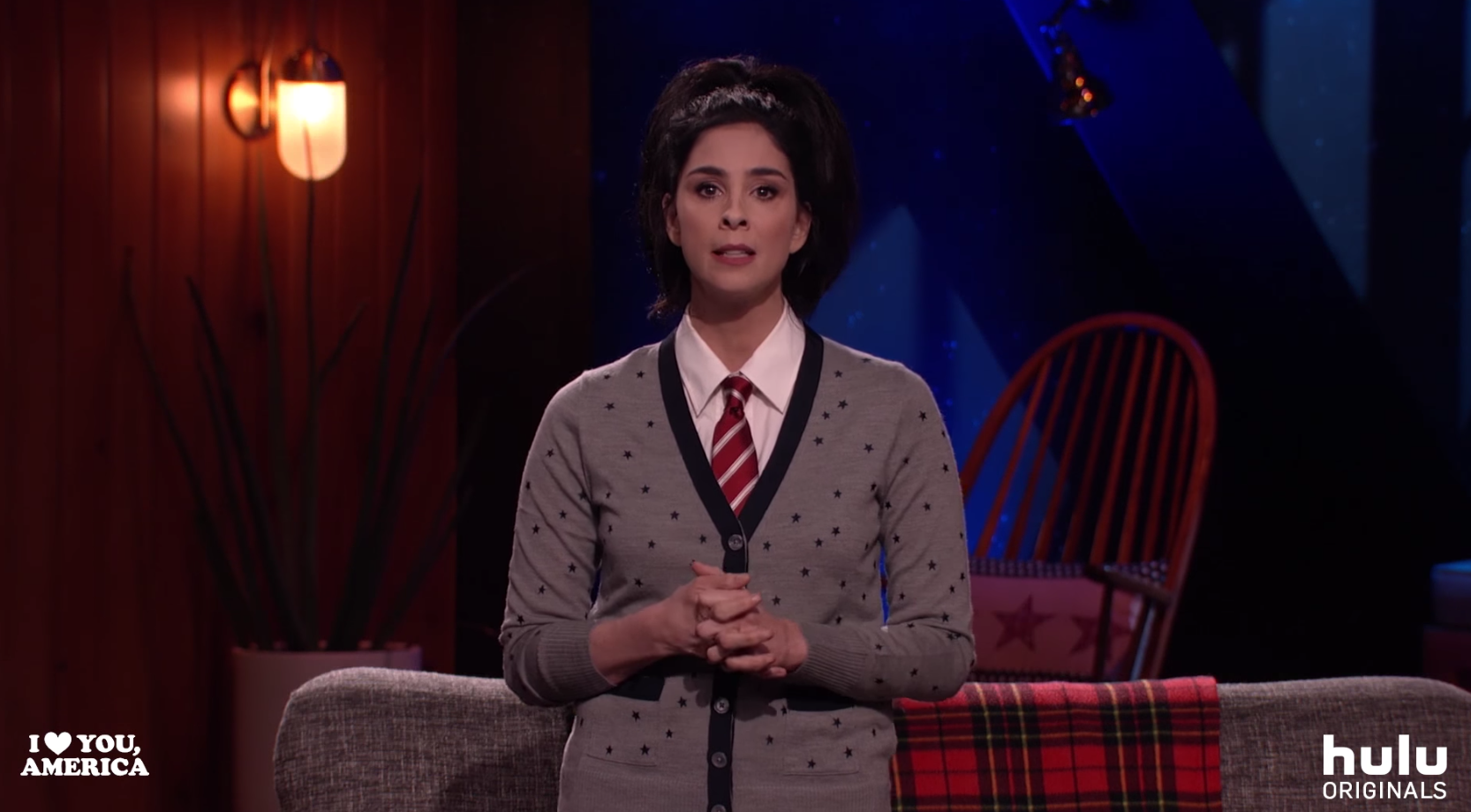 Sarah Silverman responds to Louis CK allegations with painful honesty