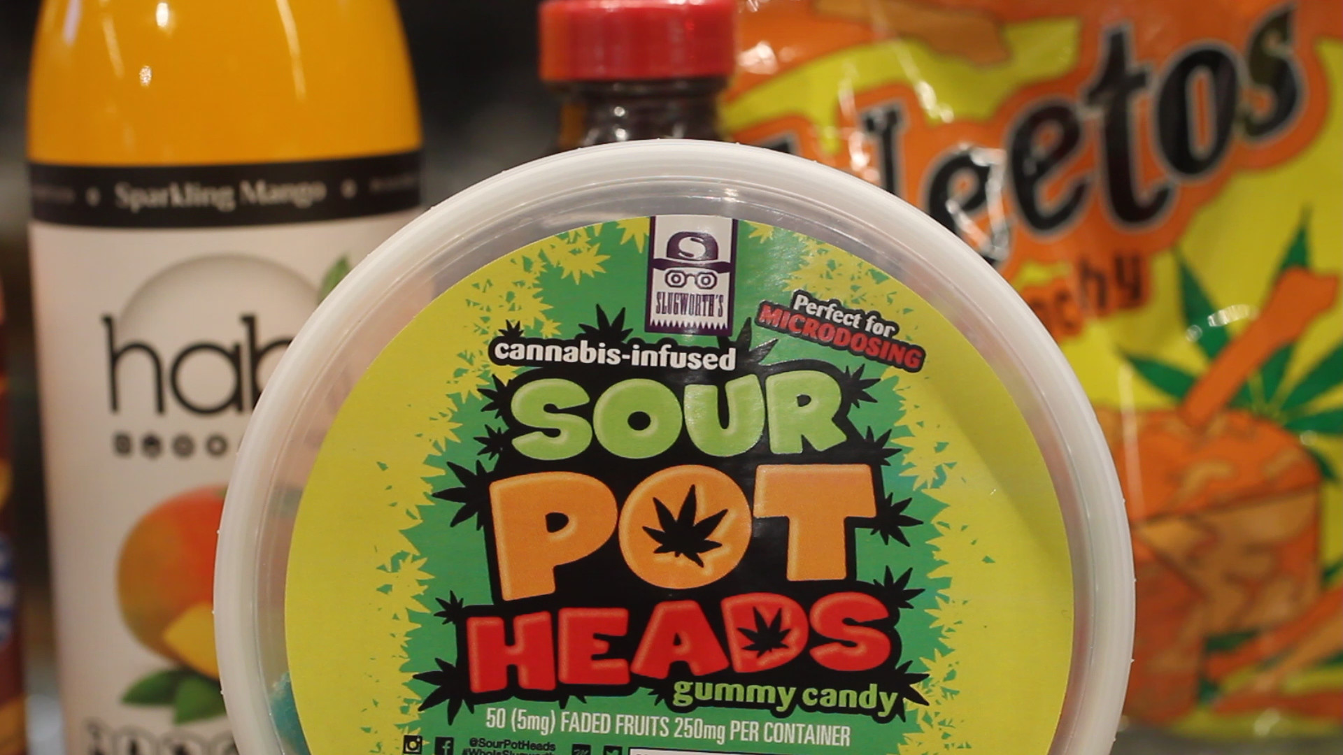 how to turn weed into edibles