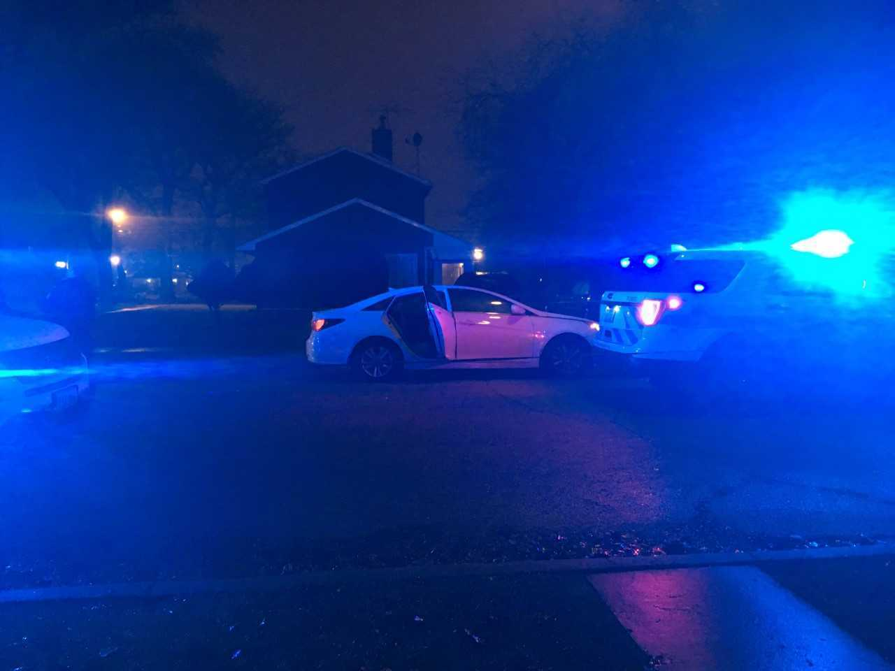 Police find 1-year-old boy safe after he was taken in car ...