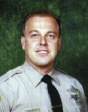 Deputy William Cordero