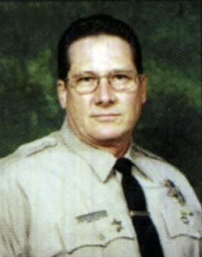 Deputy Thomas Jensen