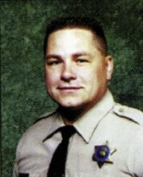Deputy Timothy Jimenez