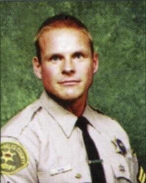 Deputy Jeffrey Moore