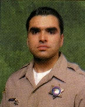 Deputy Antonio Ramirez