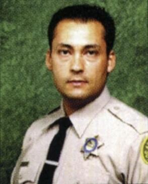 Deputy Jesus Valenzuela Jr.