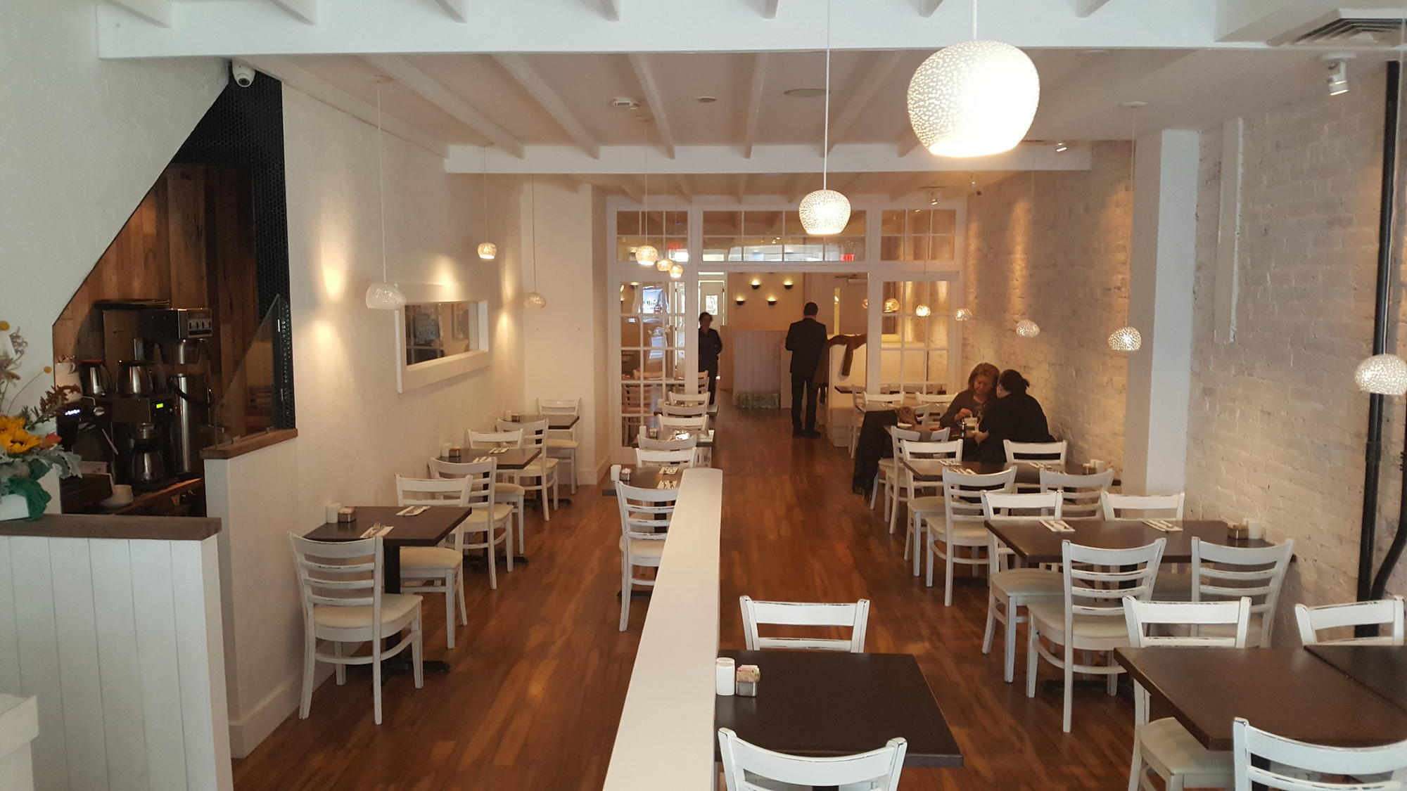 tapas team opens third restaurant a breakfast and lunch spot on bethlehem 39 s main street the. Black Bedroom Furniture Sets. Home Design Ideas