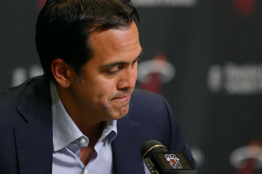 Fl-heat-spoelstra-on-inconsistency-in-loss-to-pacers-video-20171119