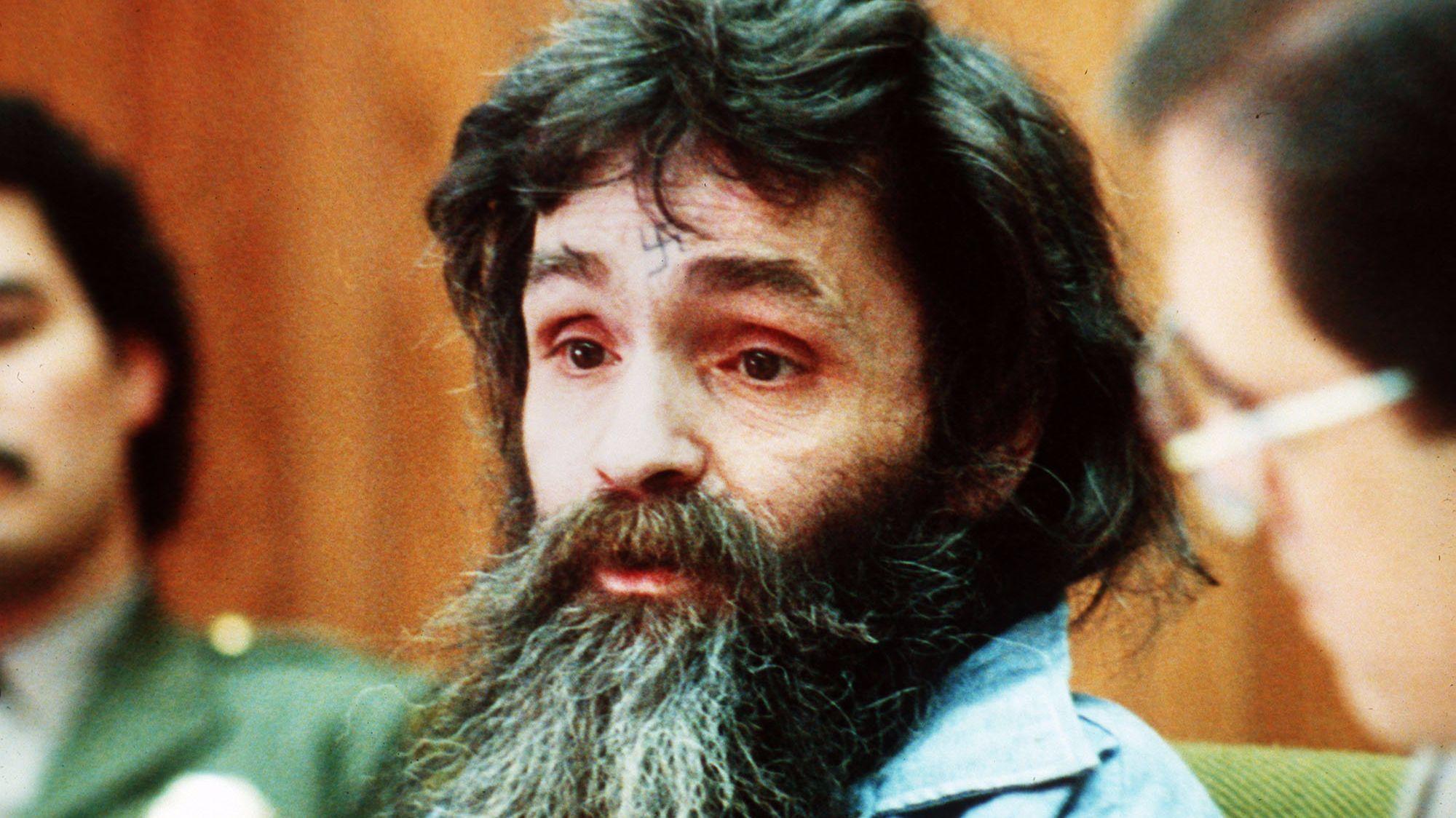Charles Manson, mastermind of 1969 murders, dies at 83