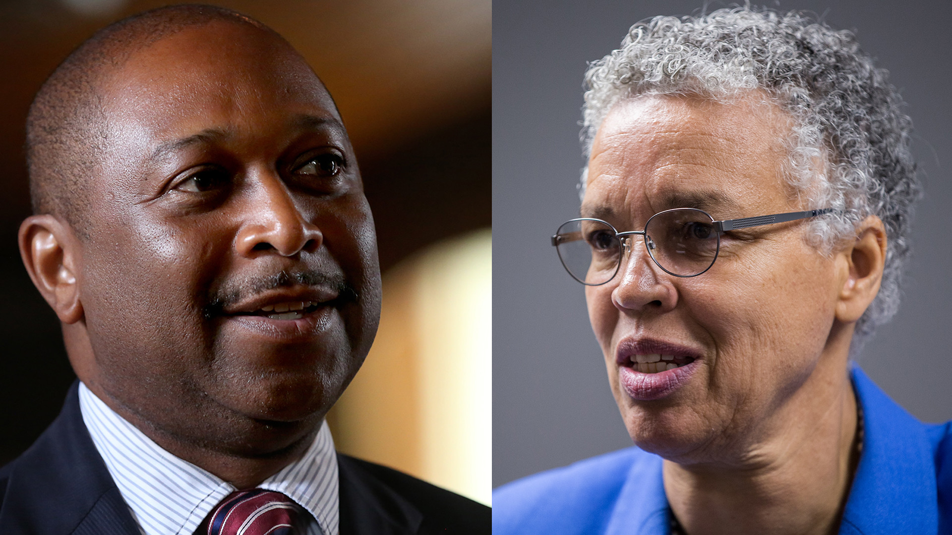 The Spin: Stroger endorses Preckwinkle | Mayor's race debate tonight | Relief for Metra commuters?