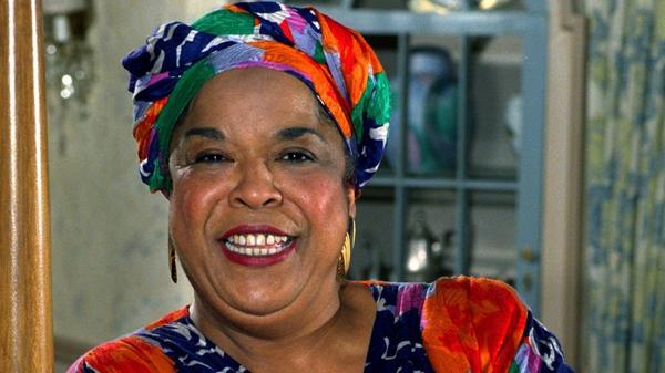 Della Reese, singer, actress and 'Touched by an Angel' star, dies at 86