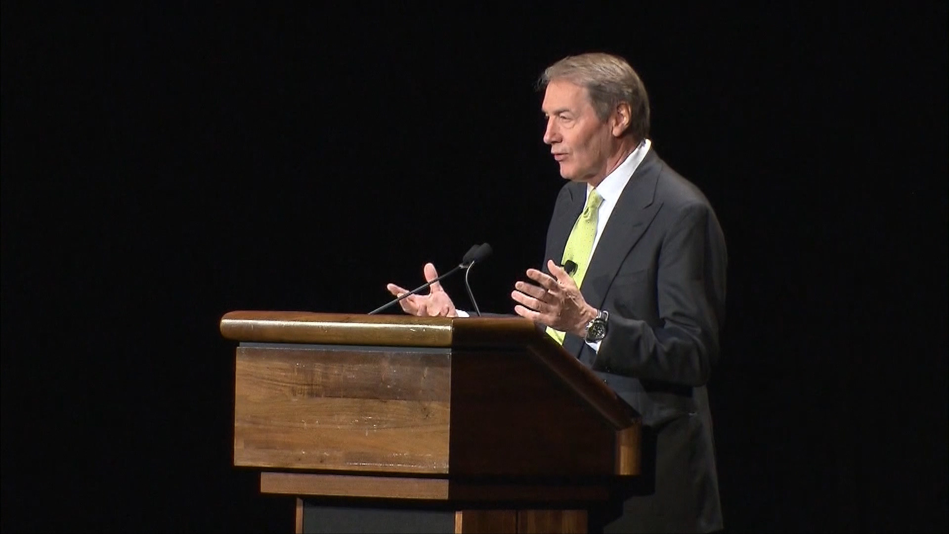 Charlie Rose Fired Cbs Pbs After >> Charlie Rose fired by CBS over sexual harassment allegations - Hoy