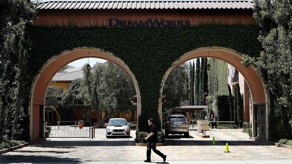 DreamWorks' Glendale campus sold to South Korean investors for $290 million