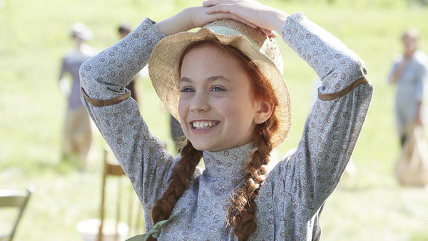Thursday's TV highlights: 'Anne of Green Gables: The Good Stars' on KOCE