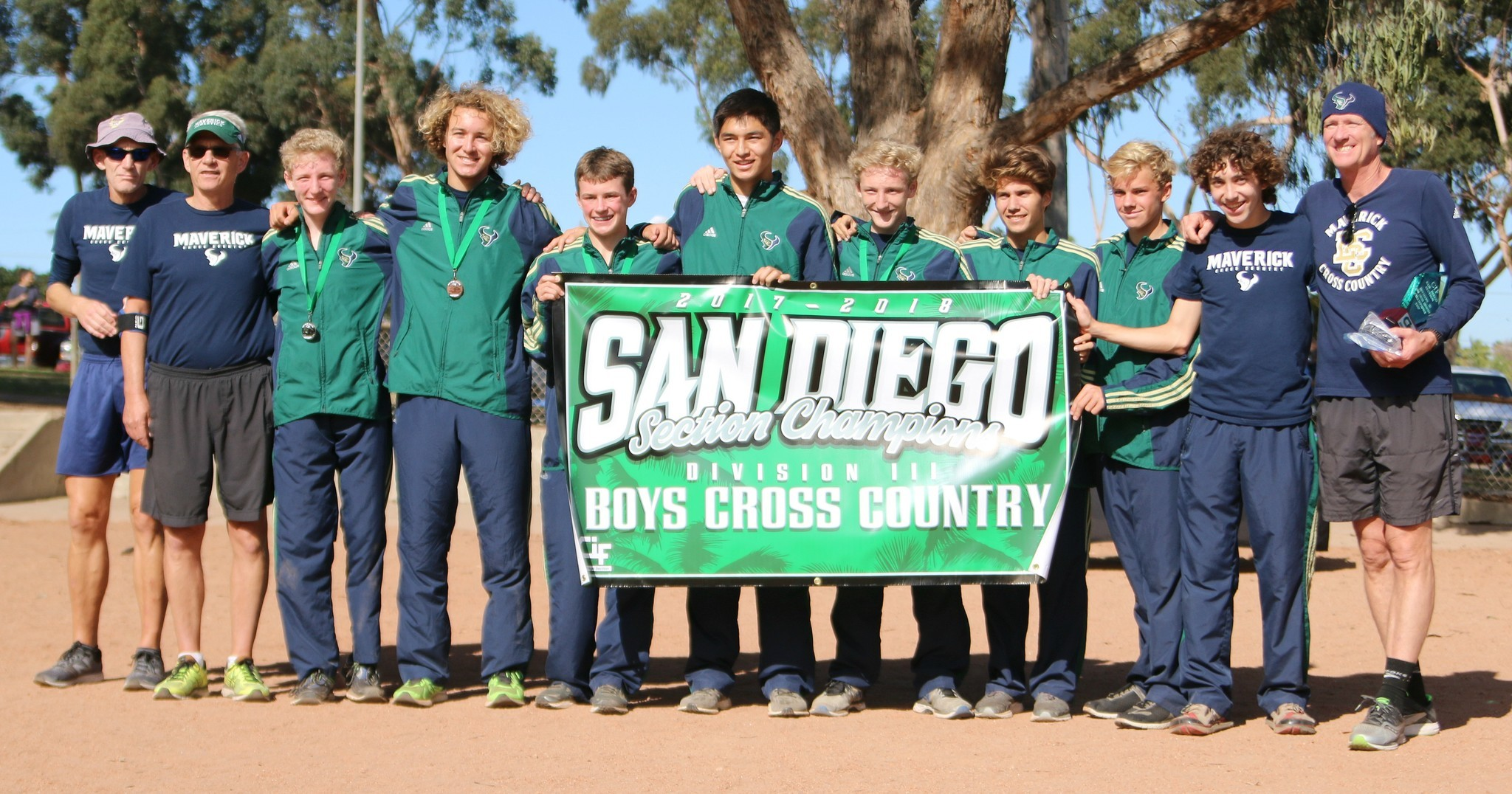 boys runners