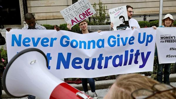 Here are the five officials who will decide the controversial changes to net neutrality rules