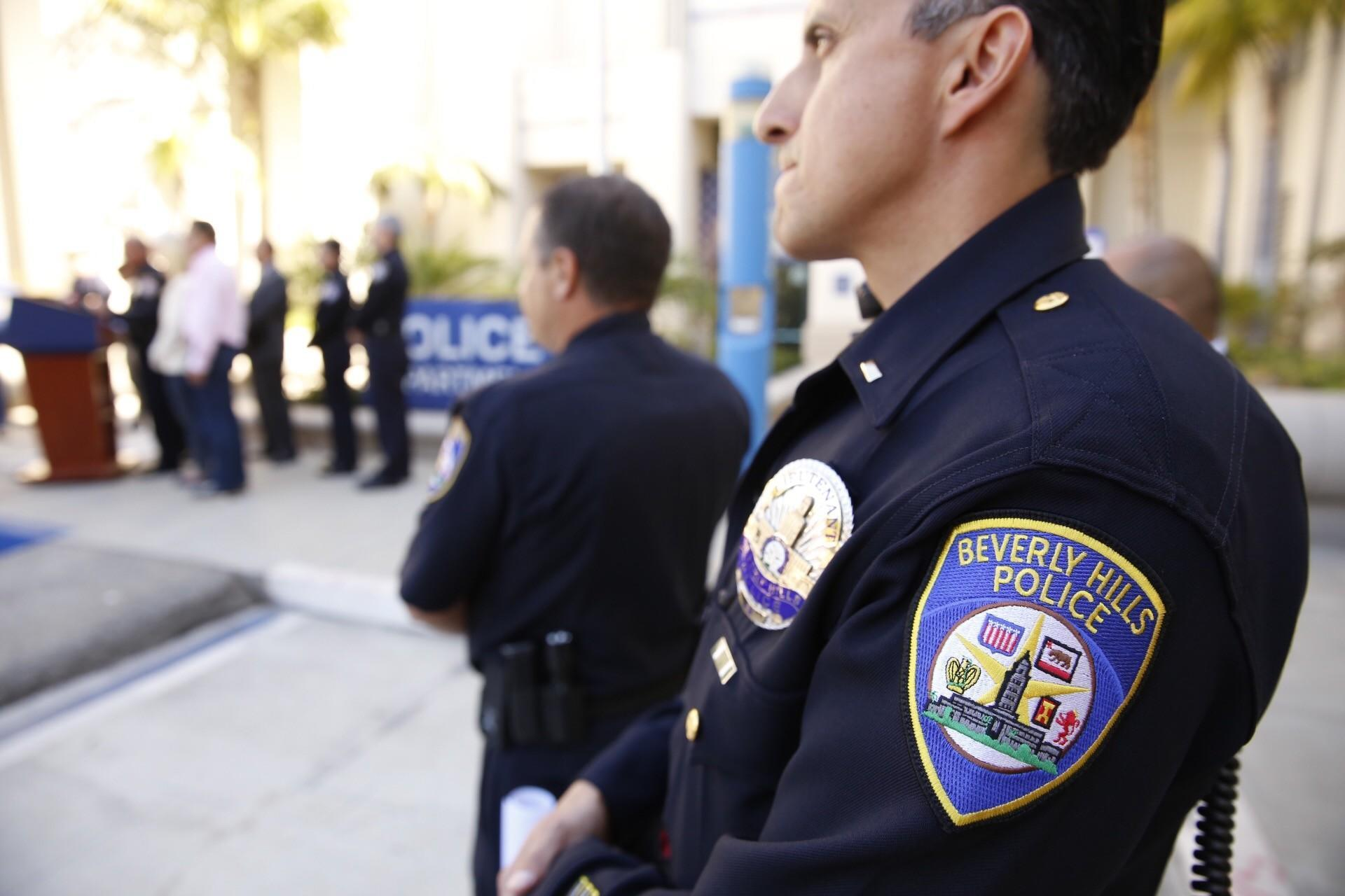 Beverly Hills police are investigating 12 Hollywood sexual assault allegations