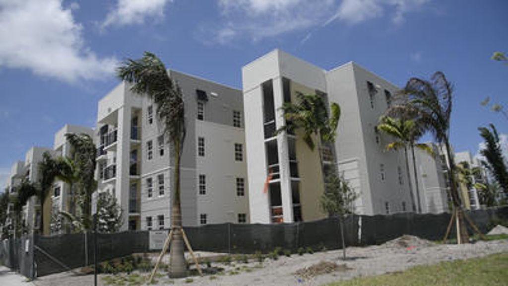 Palm Beach County Building