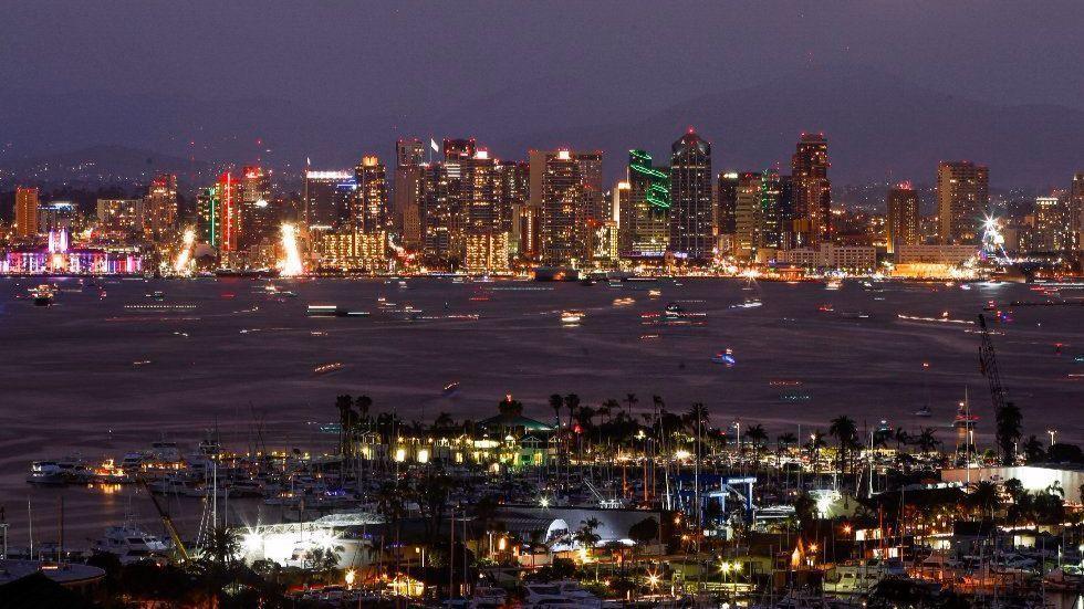 Time To Retool San Diegos Skyline