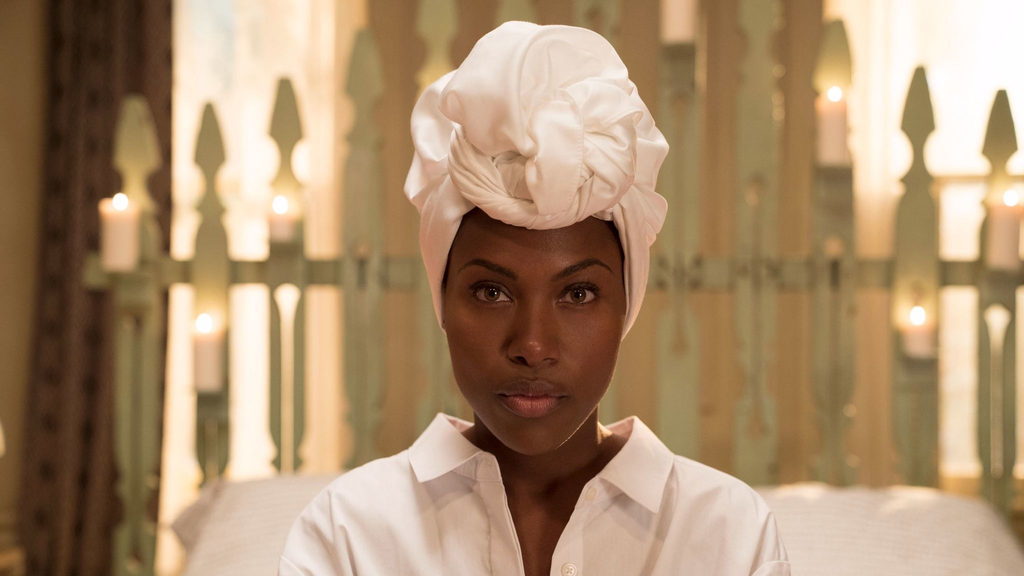 Can Spike Lee's 'She's Gotta Have It' reboot keep up with the strong TV women he helped make possible?