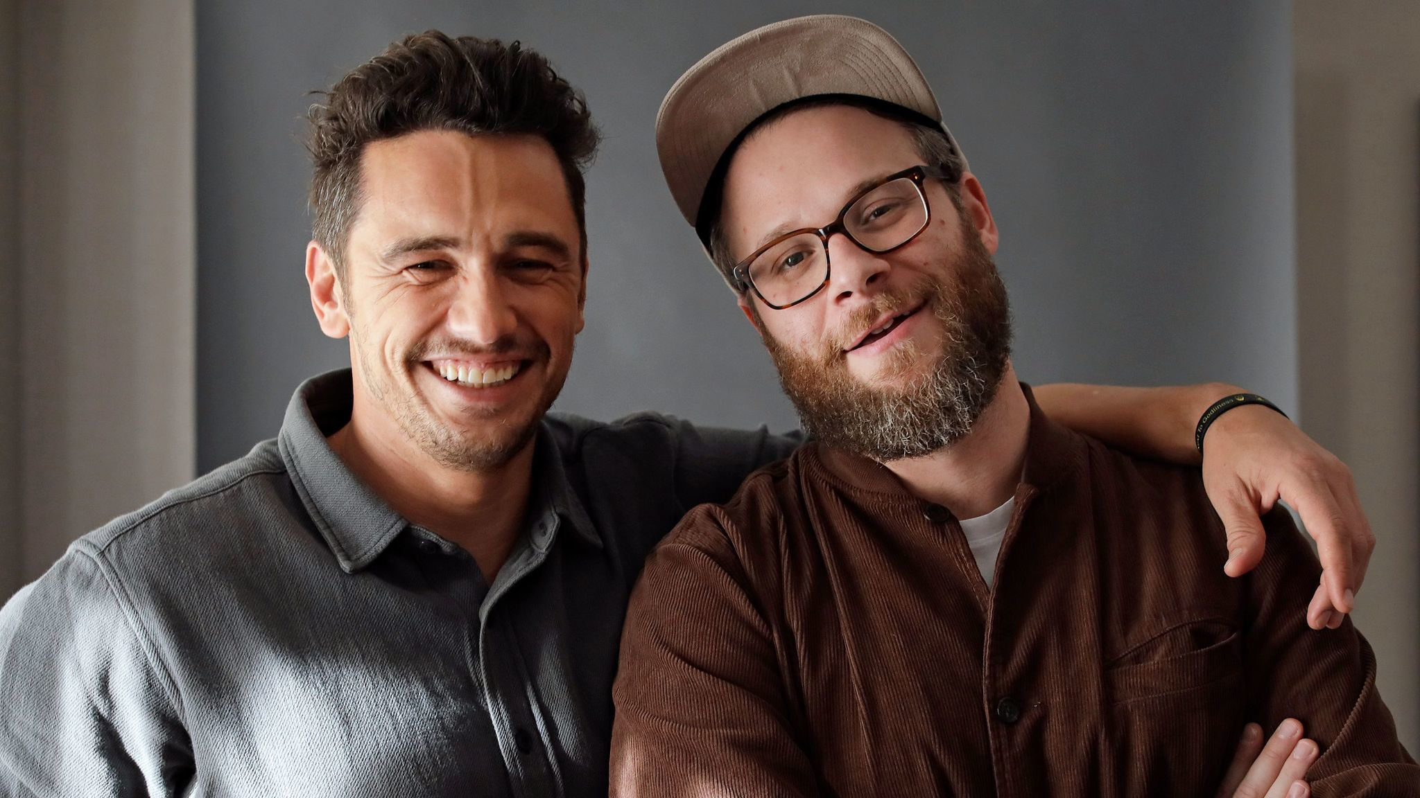 latimes.com - Jen Yamato - How 'Disaster Artist's' James Franco found art and heart in 'The Room,' the 'Citizen Kane' of bad movies