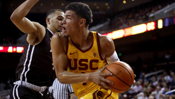 USC is simply too much for Lehigh and gets an 88-63 victory