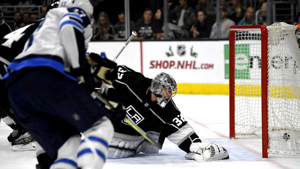 Kings continue their slide with a 2-1 loss to the Jets