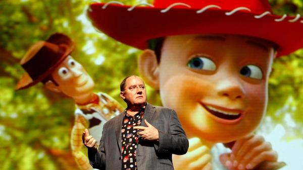 As John Lasseter takes a leave, Disney and Pixar face an uncertain road ahead