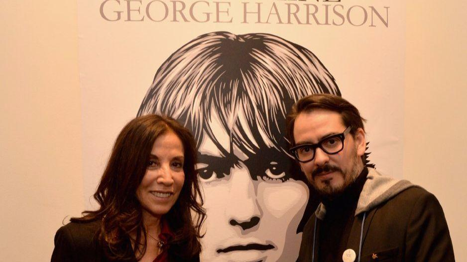 Dhani Harrison The Caretaker Of Dad George Harrisons Legacy Elated To Do Debut Solo Album