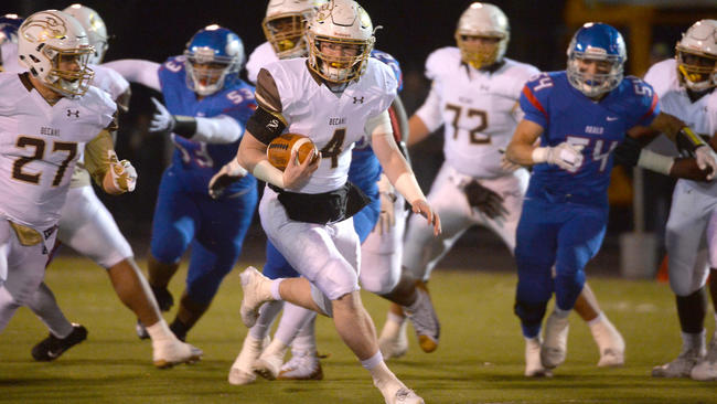 Live Blog Replay Bethlehem Catholic Defeats Selinsgrove In Piaa 4a